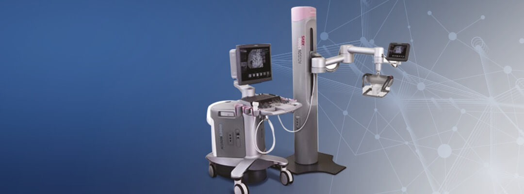 4D Breast Ultrasonography