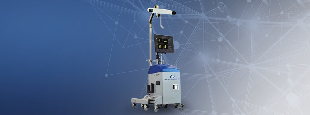 The Navio Knee Robot