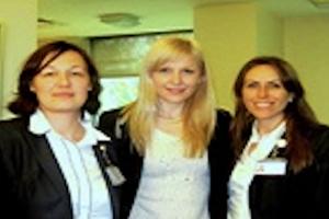 Poiata Nadejda / Radiology / Moldova / 2011