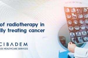 The Role of Radiotherapy in Successfully Treating Cancer