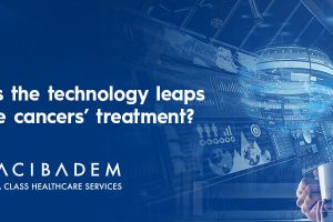 How does the technology leaps influence cancer's treatment