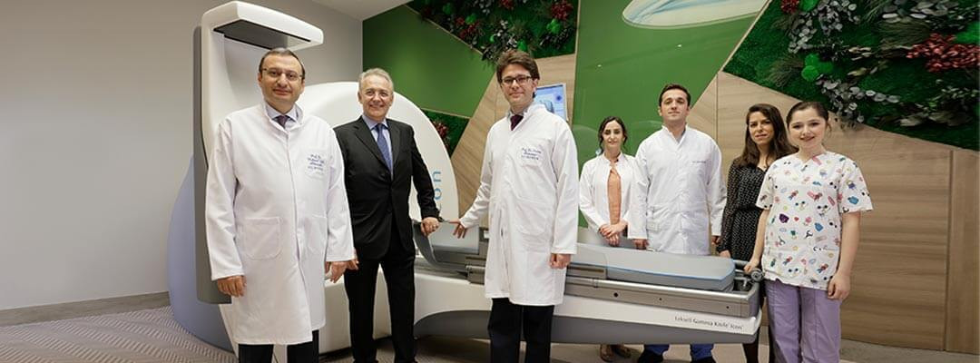 Super anticancer technologies in the newest Acibadem hospital