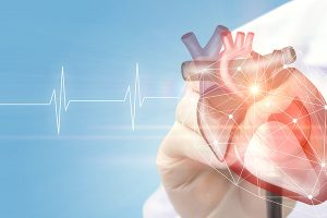 How are robotic surgery procedures carried out while the heart is beating?