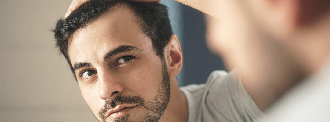 A QUICK HAIR TRANSPLANT SOLUTION: DHI