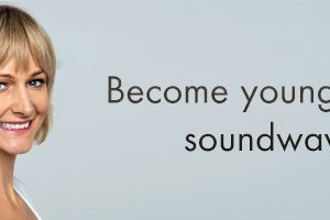 Become Younger With Soundwaves